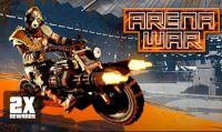 GTA Online - Questa settimana Ricompense Doppie in Arena War