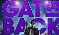 Johnny Gat torna in Saints Row IV