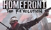 Homefront: The Revolution probabilmete a maggio!