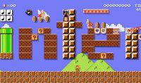 Super Mario Maker - Little Big Planet non è stata un'ispirazione