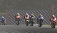 MotoGP 15: disponibile la patch per Xbox One