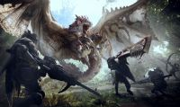 Disponibile un nuovo corposo trailer per Monster Hunter World