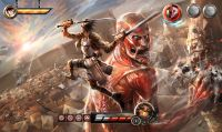 Attack on Titan - Ecco come appare su PS Vita e PS3