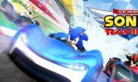 Team Sonic Racing arriverà ad altissima velocità questo inverno