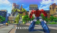 Transformers: Devastation piace alla critica internazionale