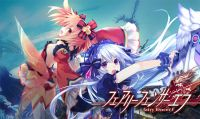 Fairy Fencer F in vendita da oggi per PlayStation 3