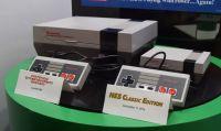 Nintendo chiude la produzione di NES Classic Mini?