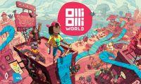 Annunciato OlliOlli World