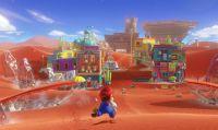 Super Mario Odyssey - Pubblicato un gameplay tratto dal San Diego Comic-Con