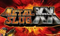 Metal Slug XX è disponibile su Steam