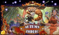 Elvenar accoglie la nuova stagione dell'Evento autunnale dello Zodiaco