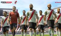 Konami e River Plate ancora assieme per PES 2019