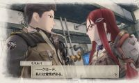 Valkyria Chronicles 4 - Trapelano online video gameplay off-screen