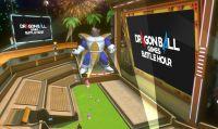 Annunciato l'evento Dragon Ball Games Battle Hour