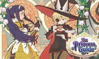 The Princess Guide ora disponibile su PS4 e Nintendo Switch