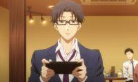 La Switch è così famosa in Giappone che appare anche negli anime