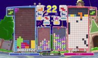 Puyopuyo Tetris - Trailer di presentazione