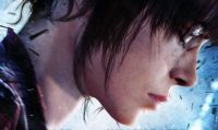 La cover di Beyond: Two Souls