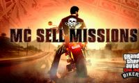 GTA Online - Il nuovo aggiornamento settimanale è dedicato ai motociclisti