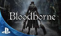 Bloodborne avrà un doppiaggio totalmente in italiano