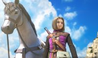 Dragon Quest XI - Oltre 4 milioni di copie distribuite nel mondo