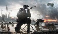 Spunta online il banner dell'EA Play che pubblicizza 'Battlefield V'