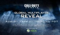 Call of Duty: Ghosts - multiplayer svelato il 14 agosto