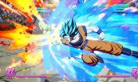 Dragon Ball FighterZ - Ecco l'effetto delle Sfere del Drago in battaglia