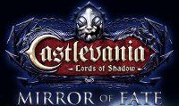 Castlevania: Lords of Shadow - Mirror of Fate HD Confermato