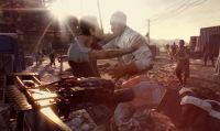 Dying Light - E3 2014 Screenshots