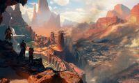 Nuove immagini per Dragon Age: Inquisition
