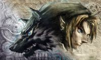 Digital Foundry analizza The Legend Of Zelda Twilight Princess HD