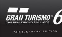 Svelata l'Anniversary Edition di Gran Turismo 6