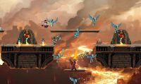 Brawlhalla - Disponibili le nuove skin del film di Hellboy