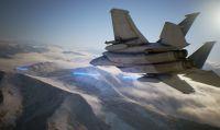 Rimandato Ace Combat 7: Skies Unknown