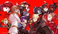 Morgana offre un corso accellerato ai Ladri Fantasma sulle novità che arriveranno con Persona 5 Royal
