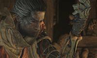 Il protagonista di Sekiro: Shadows Die Twice ''parlerà''