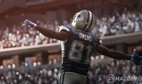 Electronic Arts presenta NFL 19