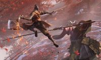 Rivelato il peso di Sekiro: Shadows Die Twice e della sua patch del Day One su PS4