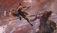 Rivelato il peso di Sekiro: Shadows Die Twice e della sua patch del Day One su PS4