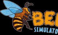 Bee Simulator - Ecco il trailer della GamesCom 2019