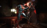 Injustice 2 - La storia di Superman nel trailer ''Alleanze Distrutte''