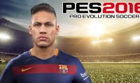 PES 2016 - Disponibile il 'Data Pack 2'