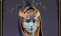 The Legend of Zelda: Twilight Princess – Presentata la figure di Midna