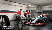 F1 2020 - Presentata la modalità Mio Team