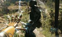 Metal Gear Solid V: TPP - Ecco i V Log 15 e 16