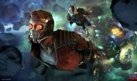 Rilasciate quattro nuove immagini per Guardians of the Galaxy: The Telltale Series