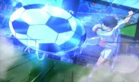 Svelato lo Story Mode di Captain Tsubasa: Rise of New Champions