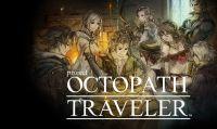 Amazon Germania potrebbe aver rivelato la data di lancio di Project: Octopath Traveler