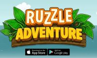 Ruzzle Adventure ora disponibile su dispositivi Android